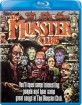 The Monster Club (Region A - US Import ohne dt. Ton) Blu-ray