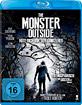 The Monster Outside - Hüte dich vor der Dunkelheit Blu-ray