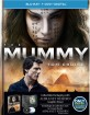 The Mummy (2017) - Best Buy Exclusive Digibook (Blu-ray + DVD + UV Copy) (CA Import ohne dt. Ton) Blu-ray