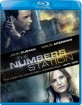 The Numbers Station (Region A - US Import ohne dt. Ton) Blu-ray