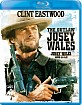 The Outlaw Josey Wales (CA Import) Blu-ray