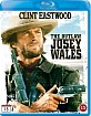 The Outlaw Josey Wales (SE Import) Blu-ray