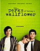 The Perks of Being a Wallflower - Novamedia Exclusive Limited Edition (KR Import ohne dt. Ton) Blu-ray