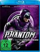 The Phantom (2009) (Neuauflage) Blu-ray