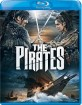 The Pirates (2014) (Region A - US Import ohne dt. Ton) Blu-ray