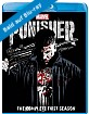 The Punisher: The Complete First Season (US Import ohne dt. Ton) Blu-ray