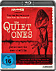 The Quiet Ones (2014) Blu-ray