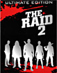 The Raid 2 - Ultimate Edition Blu-ray