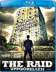 The Raid - Uppgörelsen (SE Import ohne dt. Ton) Blu-ray