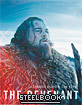 The Revenant - Manta Lab Exclusive Limited Lenticular Slip Edition Steelbook (HK Import ohne dt. Ton) Blu-ray