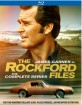The Rockford Files: The Complete Series (Region A - US Import ohne dt. Ton) Blu-ray