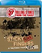 The Rolling Stones - From the Vault: Sticky Fingers - Live at the Fonda Theatre 2015 (SD Blu-ray Edition) Blu-ray