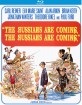 The Russians Are Coming, The Russians Are Coming (1966) (Region A - US Import ohne dt. Ton) Blu-ray