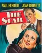 The Scar (1948) (Region A - US Import ohne dt. Ton) Blu-ray