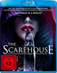 The Scarehouse - Revenge is a Bitch Blu-ray