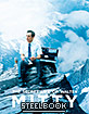 The Secret Life of Walter Mitty (2013) - Manta Lab Exclusive Limited Lenticular PET Slip Edition Steelbook (HK Import) Blu-ray