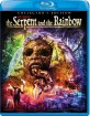 The Serpent and the Rainbow (1988) - Collector's Edition (Region A - US Import ohne dt. Ton) Blu-ray