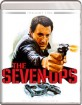 The Seven-Ups (1973) (US Import ohne dt. Ton) Blu-ray