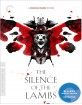 The Silence of the Lambs - Criterion Collection (Region A - US Import ohne dt. Ton) Blu-ray