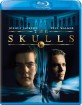 The Skulls (2000) (US Import ohne dt. Ton) Blu-ray
