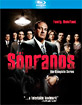 The Sopranos: The Complete Collection (UK Import) Blu-ray