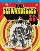 The Stewardesses 3D (1969) (Blu-ray 3D + Blu-ray) (Region A - US Import ohne dt. Ton) Blu-ray