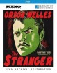 The Stranger (1946) (Region A - US Import ohne dt. Ton) Blu-ray