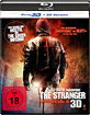 The Stranger (2014) 3D (Blu-ray 3D) Blu-ray