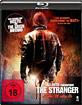The Stranger (2014) Blu-ray