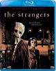 The Strangers (2008) - Collector's Edition (Region A - US Import ohne dt. Ton) Blu-ray