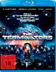 The Terminators (Neuauflage) Blu-ray