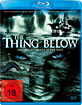The Thing Below - Das Grauen lauert in der Tiefe Blu-ray