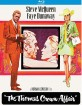 The Thomas Crown Affair (1968) - 50th Anniversary Edition (Region A - US Import ohne dt. Ton) Blu-ray