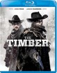 The Timber (2015) (Region A - US Import ohne dt. Ton) Blu-ray
