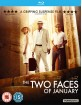 The Two Faces of January (UK Import ohne dt. Ton) Blu-ray