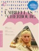 The Umbrellas of Cherbourg - Criterion Collection (Region A - US Import ohne dt. Ton) Blu-ray