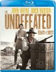The Undefeated (1969) / Les géants de l'Ouest (CA Import) Blu-ray