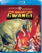The Valley of Gwangi (1969) - Warner Archive Collection (US Import ohne dt. Ton) Blu-ray