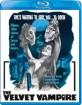 The Velvet Vampire (1971) (Region A - US Import ohne dt. Ton) Blu-ray