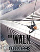 The Walk (2015) 3D - KimchiDVD Exclusive Limited Full Slip Edition Steelbook (Blu-ray 3D + Blu-ray) (KR Import ohne dt. Ton) Blu-ray