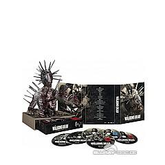 The Walking Dead - Die komplette siebte Staffel (Limited Spike Walker Edition) Blu-ray