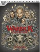 Warlock - Collection (Region A - US Import ohne dt. Ton) Blu-ray