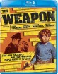 The Weapon (1956) (Region A - US Import ohne dt. Ton) Blu-ray