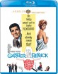 The Wheeler Dealers (1963) - Warner Archive Collection (US Import ohne dt. Ton) Blu-ray
