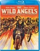 The Wild Angels (1966) (Region A - US Import ohne dt. Ton) Blu-ray