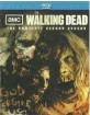 The Walking Dead: Season 2 - Special Edition (Region A - US Import ohne dt. Ton) Blu-ray