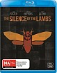 The Silence of the Lambs (Neuauflage) (AU Import ohne dt. Ton) Blu-ray