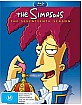 The Simpsons - The Complete Seventeenth Season (AU Import ohne dt. Ton) Blu-ray