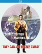 They Call Me Mister Tibbs! (1970) (Region A - US Import ohne dt. Ton) Blu-ray