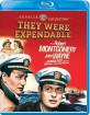 They Were Expendable (1945) - Warner Archive Collection (US Import) Blu-ray
